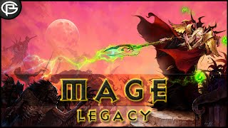 The Legacy of the Mage