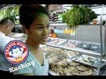Seafood Kuching - Top Spot - Travel Now MP3