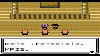 Pokemon Crystal Lets Play Pt.16 I CAN'T BELIEVE IT...SHINY SUICUNE!