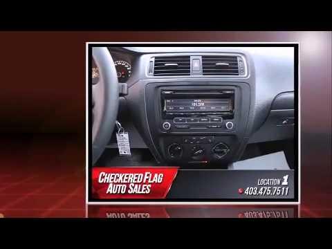 2014 Volkswagen Jetta 2.0L W/ Heated Seats-Cold AC-LOW KMS