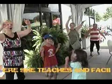 Chicken Dance, Boot Scootin Boogie, Cumbia, Merengue, Bachata, Salsa video