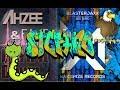 Ahzee Faydee Vs Blasterjaxx Burn It Down James Cozmo Remix Vs Big Bird Stefano Mashup mp3