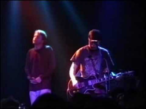 Pavement - Trigger Cut - Frankfurt, Germany 1994