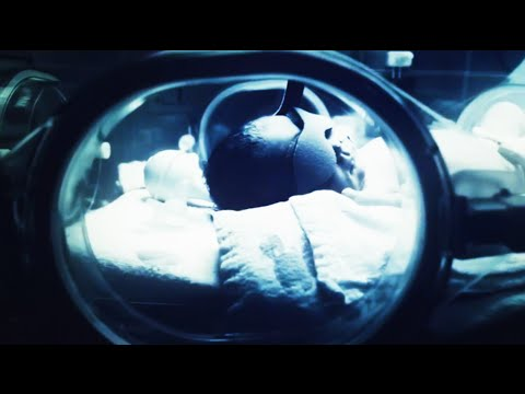 Call of Duty:Black Ops 3 – Bionic Babies?115=Reborn & Government Going to FAR!