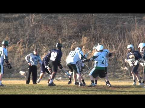 CD Jr LAX v Harrisburg Academy 4 1 14