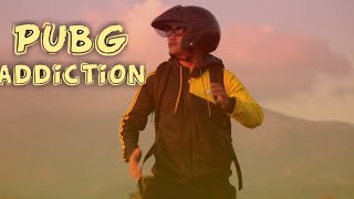 PUBG Addiction |Northeast comedy video| pubgmobileindia