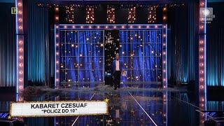 Policz do dziesięciu - Kabaret CZESUAF