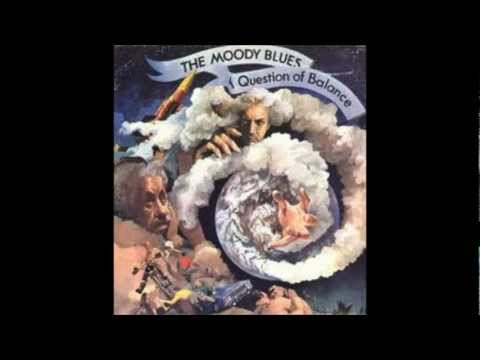 The Moody Blues - It's Up To You