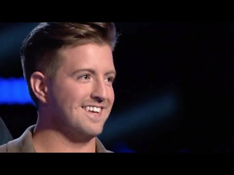 Billy Gilman : All I Ask - Coaches Comments Part 2 (Adam Levine) & Results S11 Top 11 Live Shows