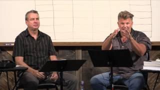 Ep 496 Shawn McCraney and Matt Slick