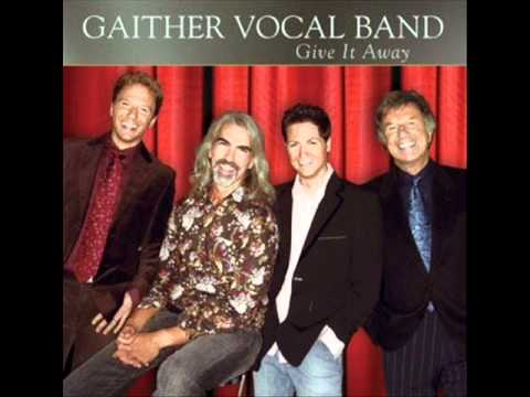Gaither Vocal Band - I Catch 'em God Cleans 'em video