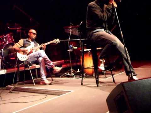 SamthingSoweto live at Soweto Theatre
