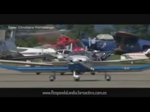 Accidentes de Aviones y Helicopteros