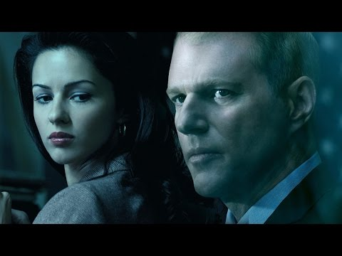 The Americans: Annet Mahendru & Noah Emmerich Season 3 Interview - NYCC 2014