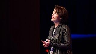 The Thing Is, I Stutter: Megan Washington at TEDxSydney 2014