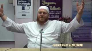 Yayasan Ta'lim: How The Prophet (SAW) Trained The Young Companions [11-01-14]