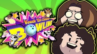 Knock 'Em Down Bowling - Game Grumps VS