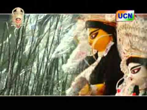 Ucn Mahalaya 2013 video