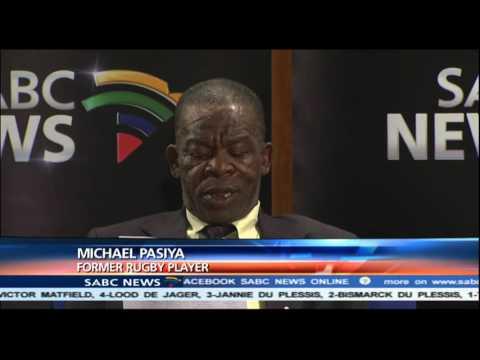 Debate on South African Rugby