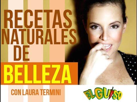 Recetas Naturales de Belleza: Programa el Guiso,La Tele