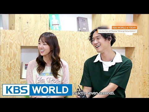 KBS WORLD e-TODAY [ENG/2017.09.01]