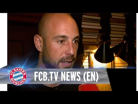 Pepe Reina passes medical in Munich