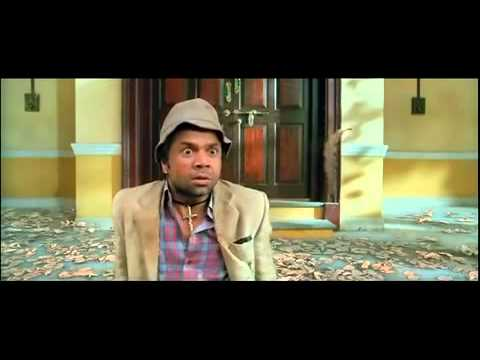 Rajpal Yadav Comedy - Boothnath - Scene 2 video
