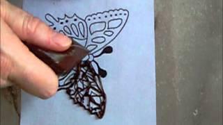 МК шоколадных бабочек.wmv