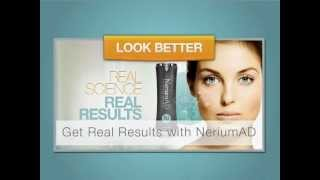 NERIUM NATURAL SKIN CARE - HOW TO GET IT FOR FREE - http://wendyrobbins.nerium.com