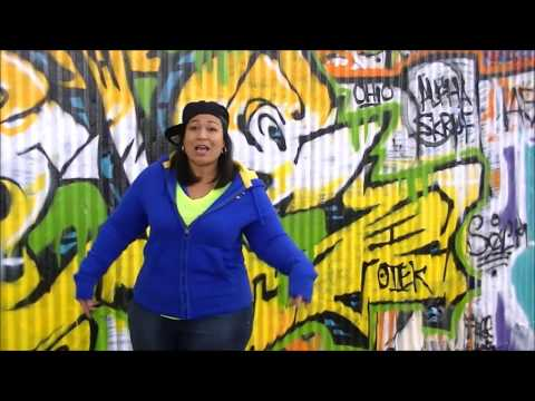 Retrospect of HipHop (Education style) - By P.H.A.T (Pretty, Hot, Amazing, Teachers)