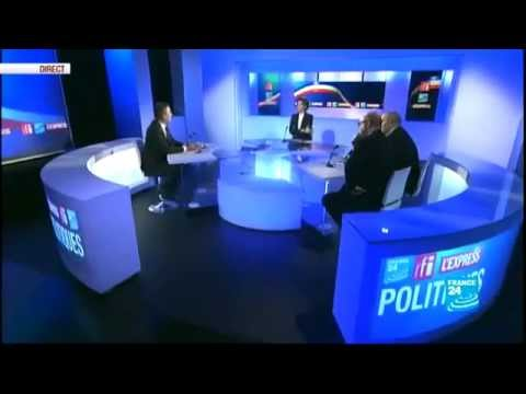 Nicolas Dupont Aignan : .Il faut que les peuples se rveillent ! (mars 2013)