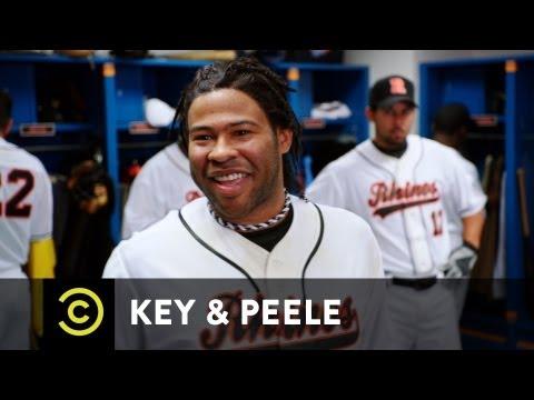 Key & Peele: Placák na zadek