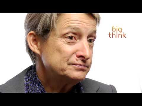 Judith Butler - Seu Comportamento Cria Seu Gênero (legendado) video