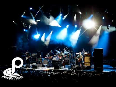 Modest Mouse - Dance Hall (Live)