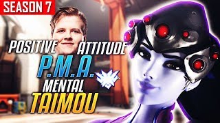 Reformed Taimou -  Widowmaker Strikes [S7 TOP 500]
