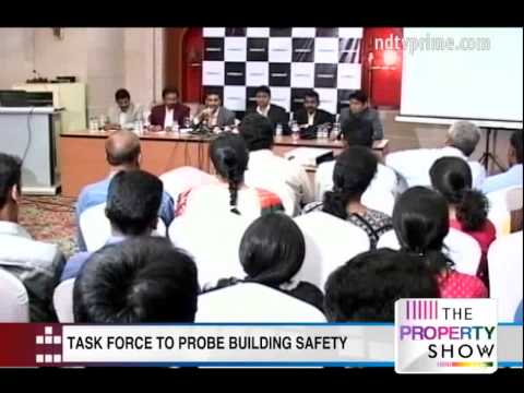 Chennai building collapse: Lessons learnt