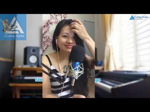 Như Đã Dấu Yêu | Phương Maria | Micro Thu Âm AMI BM900, Sound Card XOX K10