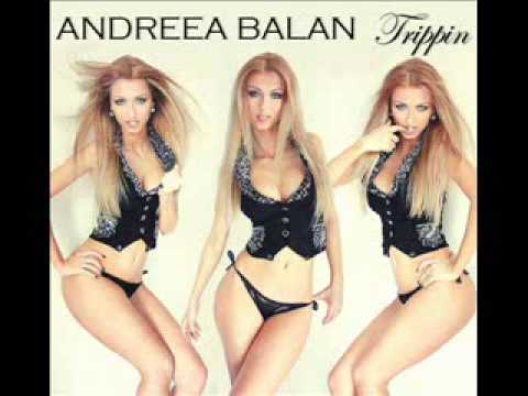 Andreea Balan - Trippin (dj Yaang Remix) video