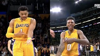 """NBA """"Impersonating Other Players"""" Compilation #2"""