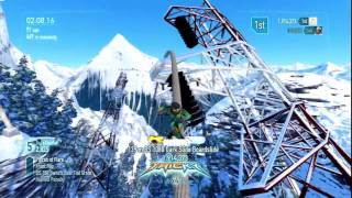 SSX Gameplay HD
