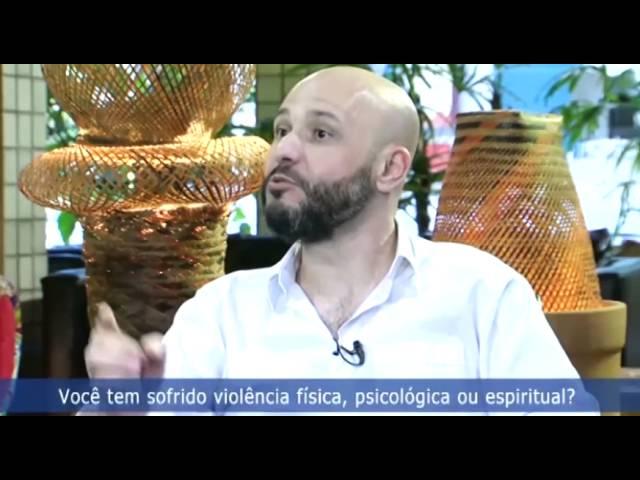 Reencontro de Flávio Siqueira no Papo de Graça. Flávio encontrará leitores neste sábado em Brasília.