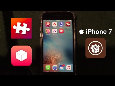 Install Jailbreak Apps Without Jailbreaking iOS 10: iPhone 7 Edition!