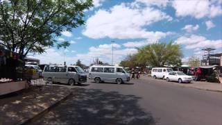 Botswana, Gaborone City 2013