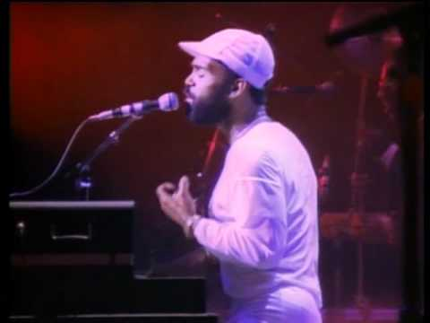 Maze Featuring Frankie Beverly Before I Let Go Golden Time Of The Day