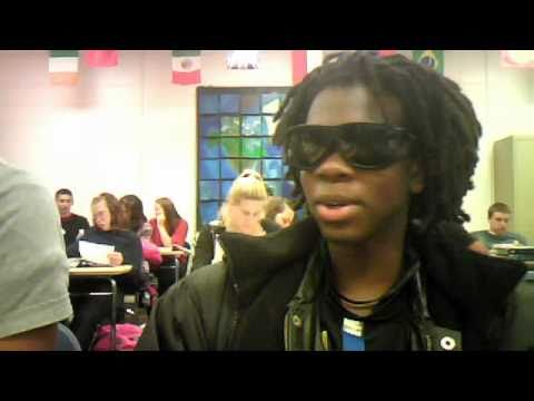 yet another minute a school.................with....................THE MATRIX!!!!! Video