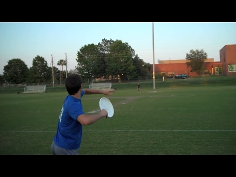 How To Throw A Hammer | Brodie Smith