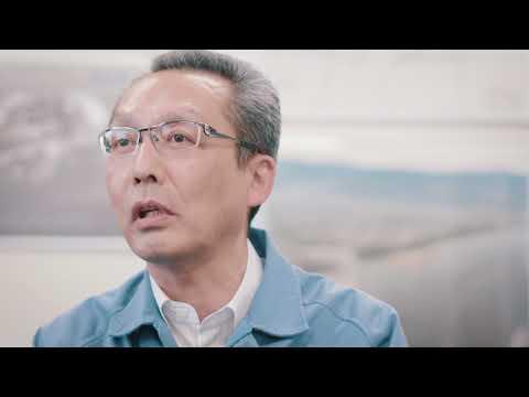 北海道の新火力発電所