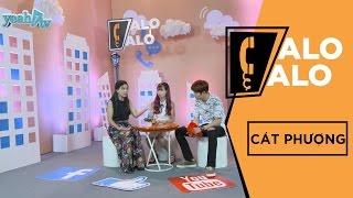 ALO ALO 40 -  CÁT PHƯỢNG | Gameshow Hài Hước Việt Nam