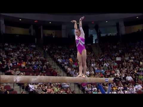 2008 Visa Championships - Women - Day 2 - Full Broadcast