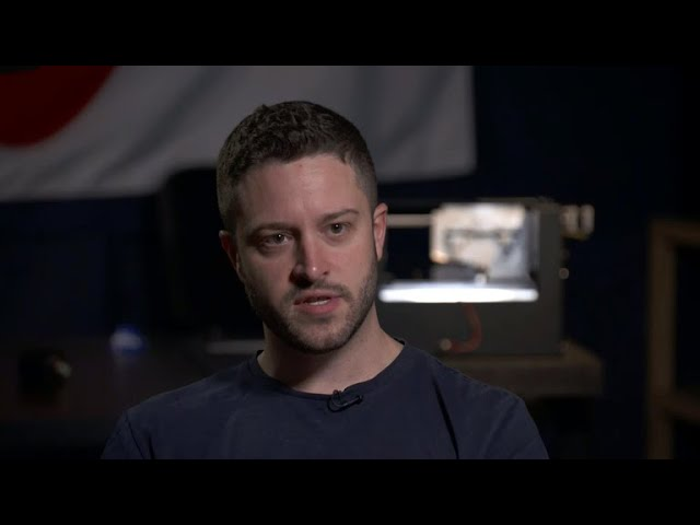 "3D-printed gun advocate Cody Wilson says ""debate is over"""